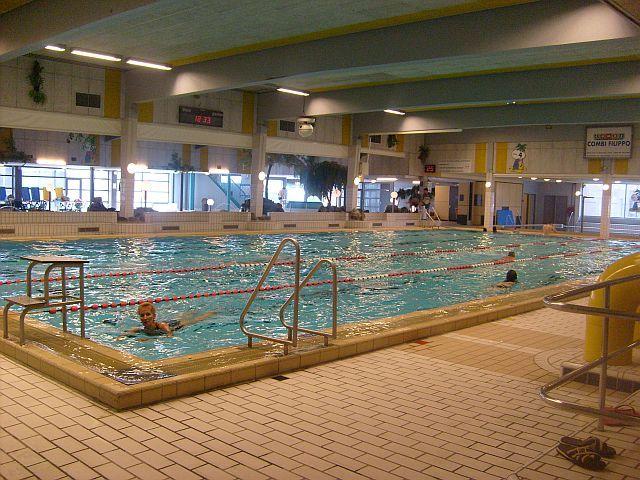 Zwembad De Does : Kids party zwemfeestje sport en recreatiecentrum de does