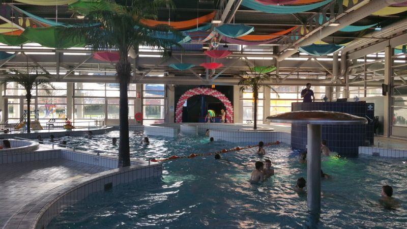 Zwembad de vallei veenendaal u2013 tuberides nederland