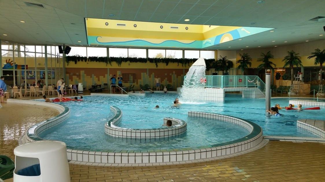 Zwembad De Hoorn, Alphen a/d Rijn – Tuberides Nederland
