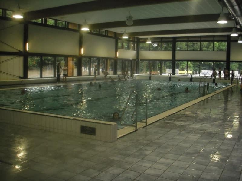 Zwembad Het Heersdiep, Den Helder – Tuberides Nederland
