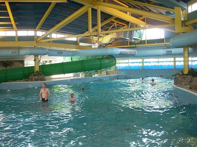 Roompot Zwemparadijs De Weerterbergen Weert Tuberides Nederland